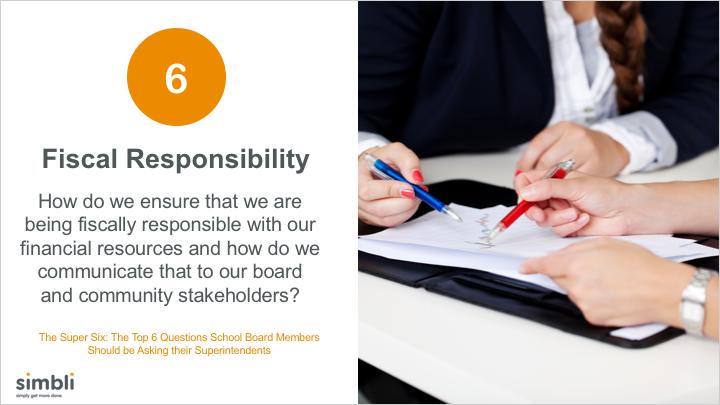 Question-6-fiscal-responsibility Six Important Questions School Boards Should Ask Superintendents